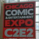 C2E2 with Ginny and Charlie