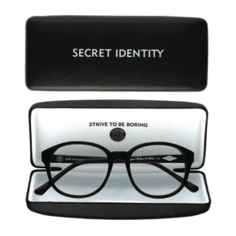 secret identity glasses