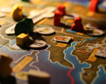 Episode #243 – Board Gaming At The Rook OTR
