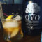 OYO Bourbon Maple Sour (Bottoms Up #66)